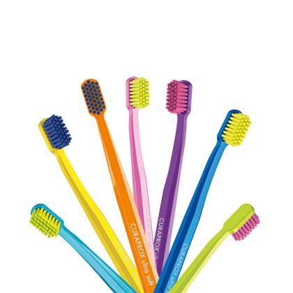 Зубна щітка Curaprox CS 5460 ULTRA SOFT