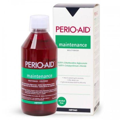 Ополаскиватель PERIO-AID 0.05 % 500 мл
