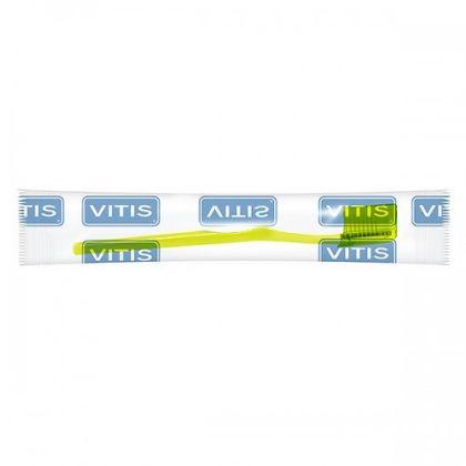 Зубная щетка VITIS ORTHODONTIC в п э упаковке