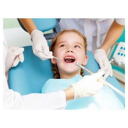Профессиональна чистка зубов для...