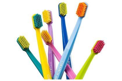 Toothbrush Curaprox CS 5460 Ultrasoft