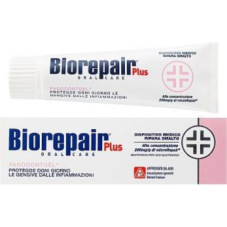 """Parodontol"" BioRepair 75 ml"
