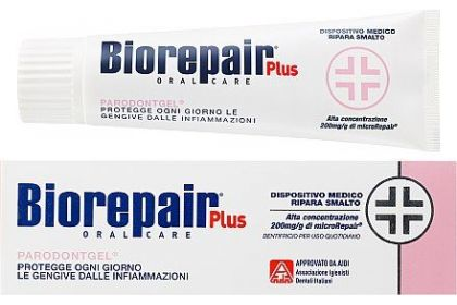 «Пародонтогель» BioRepair 75 ml