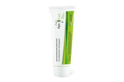Реминерализирующая зубная паста Apa Care (Жидкая эмаль)