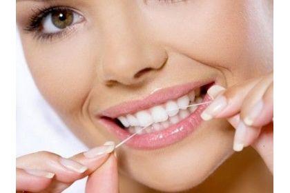 Чистка зубів, гігієна, відбілювання