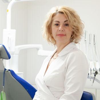 Єриганова Наталія Вікторівна